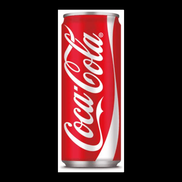 Coca-cola 0.5 L - 15K