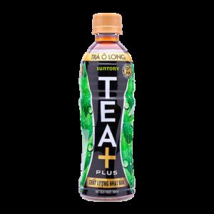 Oolong TEA+, 300 ml.